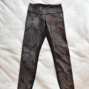 Lululemon Lululemon Wunder Under Pant (Size 4)